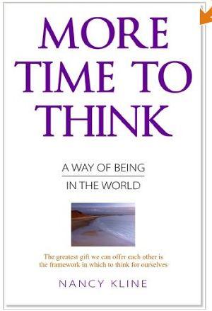 buch_more_time_to_think_mit_nancy_kline_der_coach_als_guter_zuhörer
