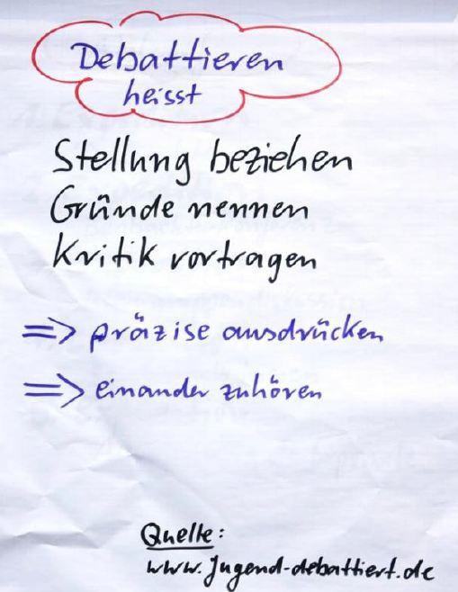 Debattieren_Spielregel_Jugend_debattiert_Konferenzdesign_Generation Y