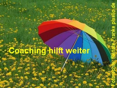 reaktives Coaching - Bild von Renate Franke - pixelio.de