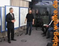 Graphic Recording_Organisationsentwicklung_Moderation_Hans-Peter Wellke_Martin Cambeis