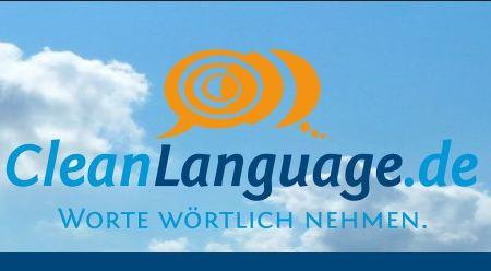 CleanLanguage - neue Webseite von Hans-Peter Wellke und Bettina Wellke