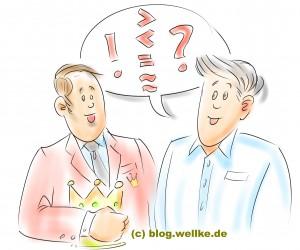 Interne Kundenbefragung - interne Kundenorientierung - Hans-Peter Wellke