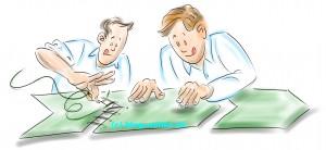 Nahtstellenworkshop-Schnittstellenworkshop-interne Kundenorientierung-interne Kundenbefragung-Hans-Peter Wellke