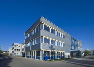COMETA Kempten - fortschrittlicher Gründerzentrum und Technologiepark