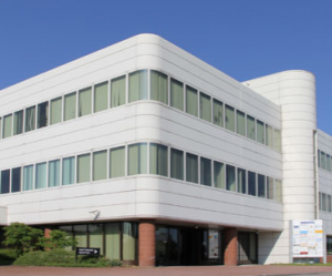 INNOVA Kaufbeuren - Gründerzentrum und Technologiepark